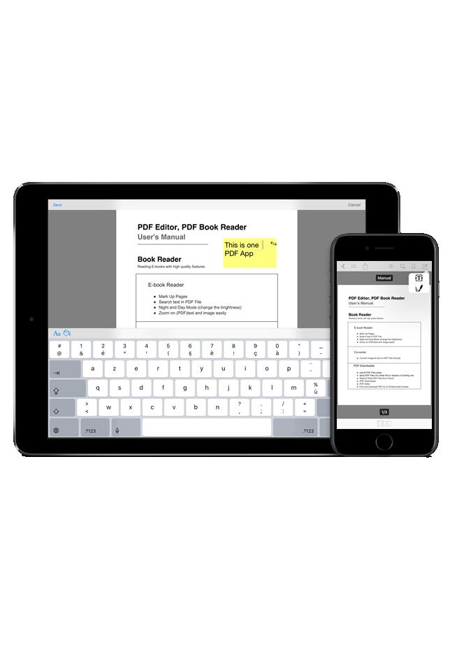 Pdf Book App